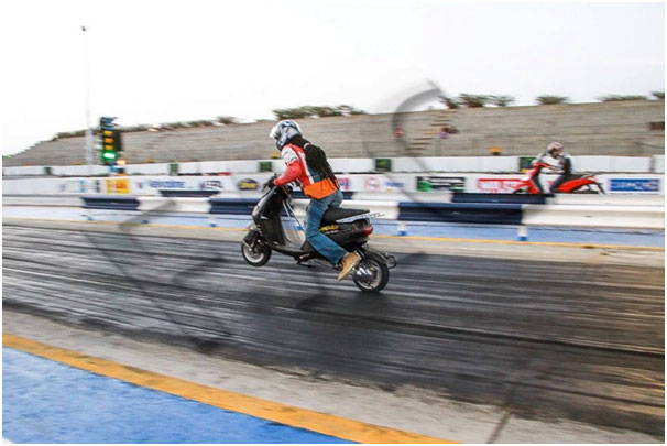 leaderscooter