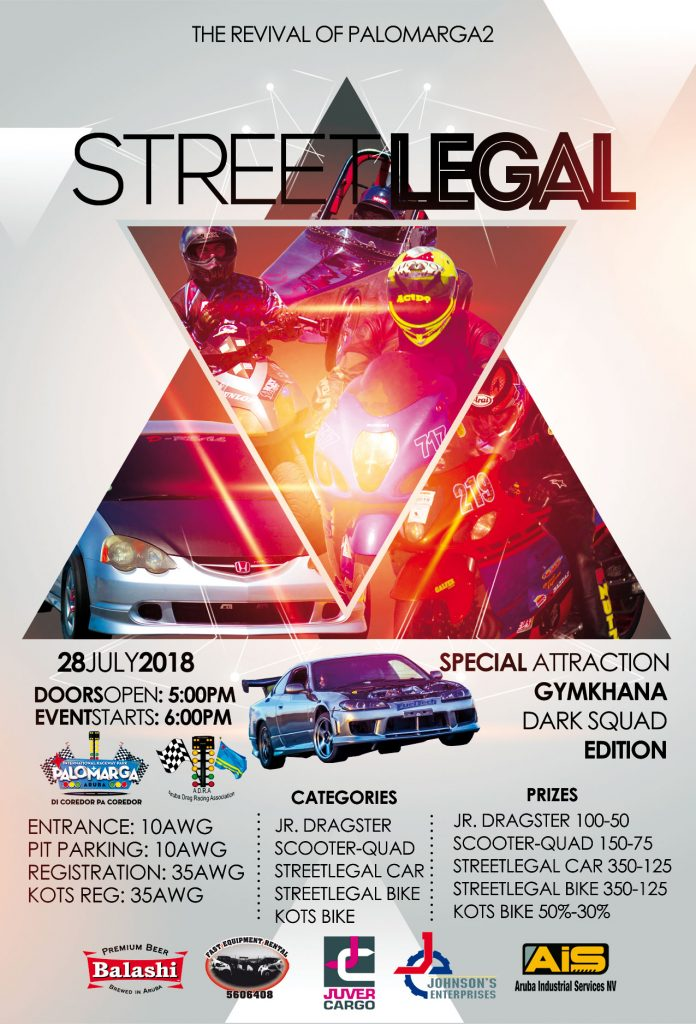 Streetlegal