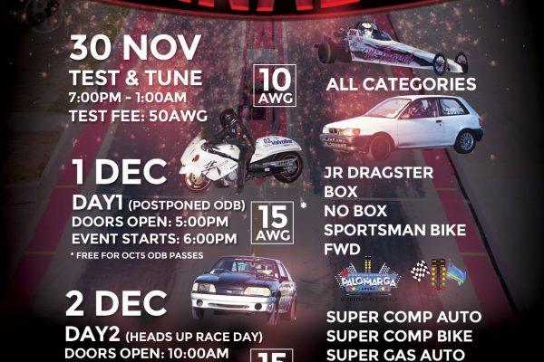 RaceJunkies com – Page 2 – Aruba's #1 Drag-Racing Resource
