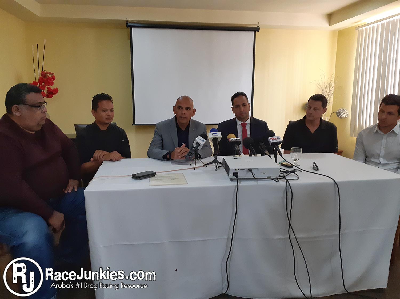 Palomarga Update: MOU a wordo firma